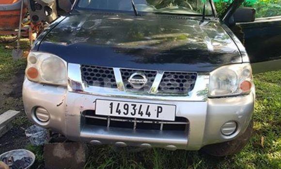 Acheter Occasion Voiture Nissan Navara Autre à Hitiaa O Te Ra, Tahiti