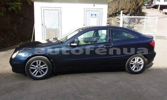 Acheter Occasion Voiture Mercedes‒Benz C–Class Autre à Rairua, Tubuai