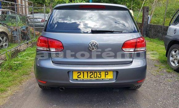 Acheter Occasion Voiture Volkswagen Golf Autre à Anapoto, Tubuai