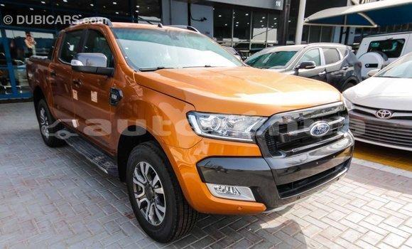 Acheter Importé Voiture Ford Ranger Autre à Import - Dubai, Marquesas