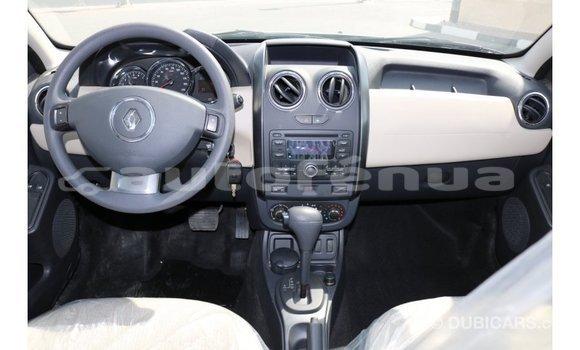 Acheter Importé Voiture Renault Duster Autre à Import - Dubai, Marquesas