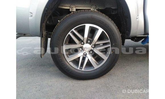 Acheter Importé Voiture Toyota Hilux Autre à Import - Dubai, Marquesas