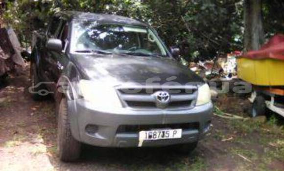 Acheter Occasion Voiture Toyota Hilux Autre à Takapoto, Tuamotu