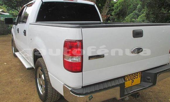 Acheter Occasion Voiture Ford Ranger Autre à Anaa, Tuamotu
