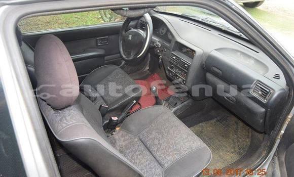 Acheter Occasion Voiture Peugeot 106 Autre à Fangatau, Tuamotu