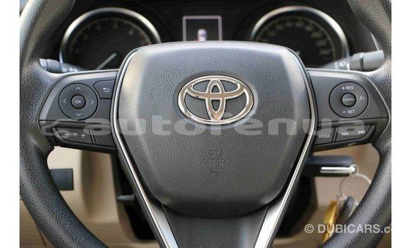 Acheter Importé Voiture Toyota Camry Autre à Import - Dubai, Marquesas