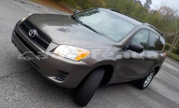 Acheter Occasion Voiture Toyota RAV4 Autre à Hikueru, Tuamotu