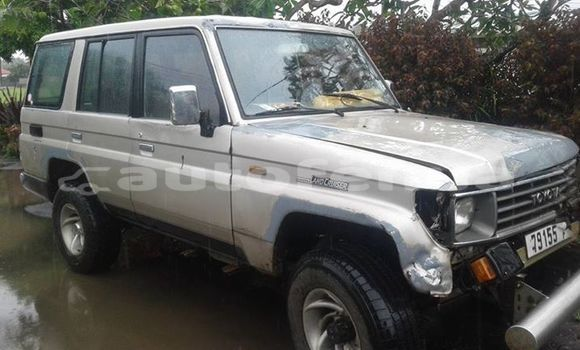 Acheter Occasion Voiture Toyota Landcruiser Autre à Faaite, Tuamotu