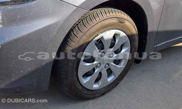 Acheter Importé Voiture Hyundai Accent Autre à Import - Dubai, Marquesas