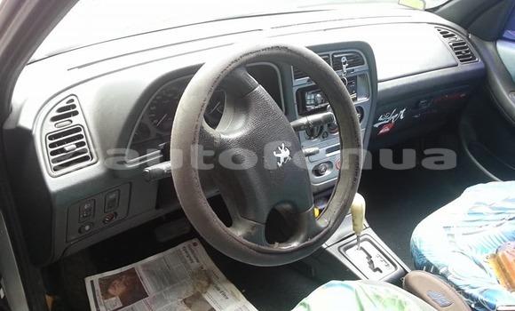 Acheter Occasion Voiture Peugeot 306 Autre à Rikitea, Tuamotu