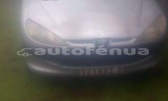 Acheter Occasion Voiture Peugeot 206 Autre à Mutuaura, Tubuai