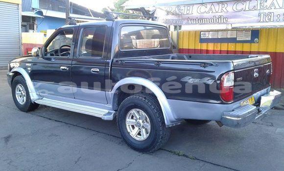 Acheter Occasion Voiture Ford Ranger Autre à Tahuata, Marquesas