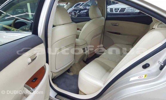 Acheter Importé Voiture Lexus ES Autre à Import - Dubai, Marquesas