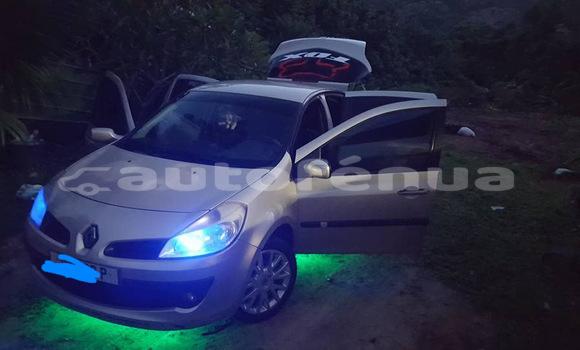 Acheter Occasion Voiture Renault Clio Autre à Avera, Tubuai