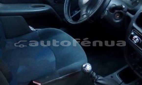 Acheter Occasion Voiture Renault Clio Autre à Anatonu, Tubuai