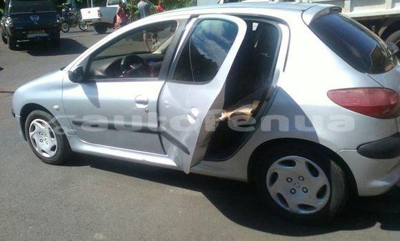 Acheter Occasion Voiture Peugeot 206 Autre à Raroia, Tuamotu