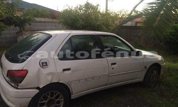 Acheter Occasion Voiture Peugeot 306 Autre à Moerai, Tubuai