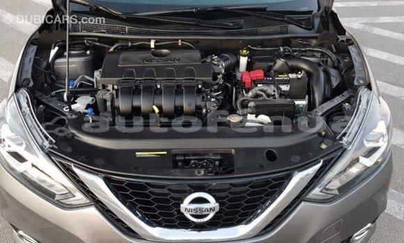 Acheter Importé Voiture Nissan Sentra Autre à Import - Dubai, Marquesas