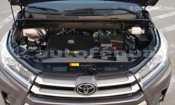 Acheter Importé Voiture Toyota Highlander Autre à Import - Dubai, Marquesas
