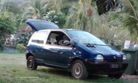 Acheter Occasion Voiture Renault Twingo Autre à Hakamaii, Marquesas