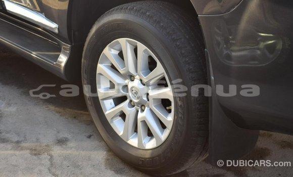 Acheter Importé Voiture Toyota Prado Autre à Import - Dubai, Marquesas