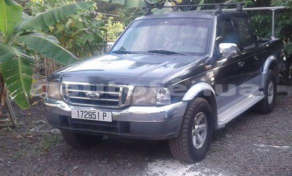 Acheter Occasion Voiture Ford Ranger Autre à Vaiuru, Tubuai