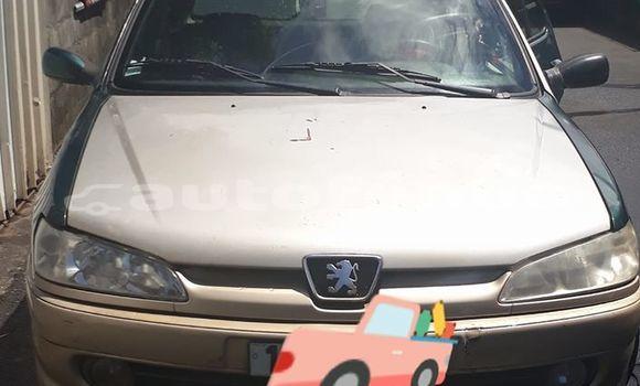 Acheter Occasion Voiture Peugeot 306 Autre à Taiohae, Marquesas
