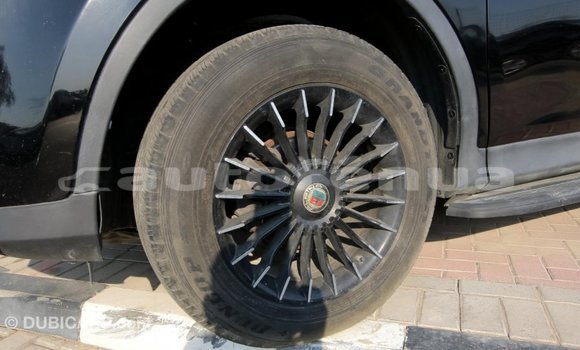 Acheter Importé Voiture Toyota RAV4 Noir à Import - Dubai, Marquesas