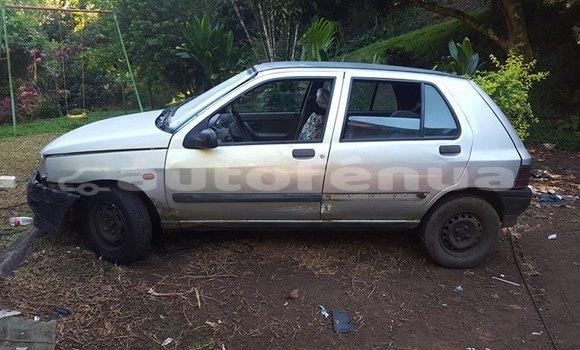 Acheter Occasion Voiture Renault Clio Autre à Vairaatea, Tuamotu