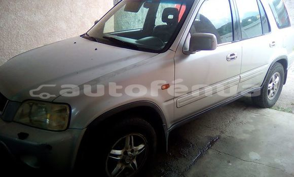 Acheter Occasion Voiture Honda CRV Autre à Taiohae, Marquesas