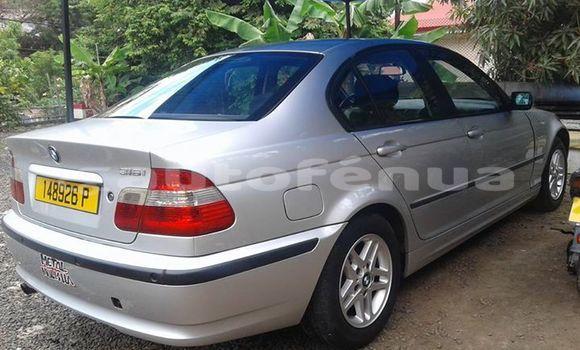 Acheter Occasions Voiture BMW 3Series Autre à Vaiuru au Tubuai