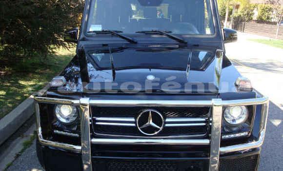 Acheter Occasions Voiture Mercedes‒Benz Glc Autre à Avera au Tubuai