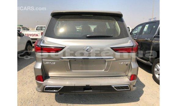 Acheter Importé Voiture Lexus LX Autre à Import - Dubai, Marquesas