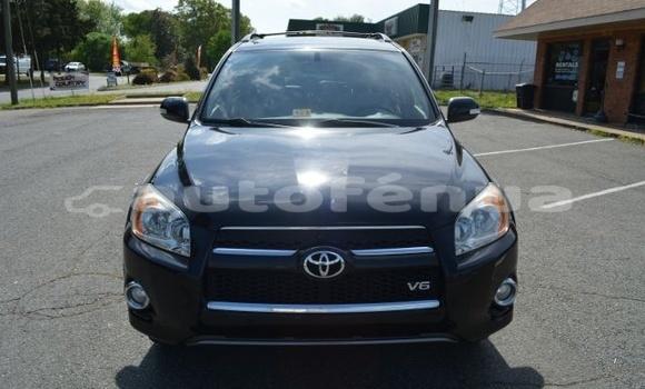 Acheter Occasion Voiture Toyota RAV4 Autre à Auti, Tubuai