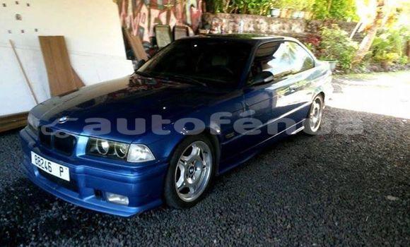 Acheter Occasion Voiture BMW 3Series Autre à Kauehi, Tuamotu