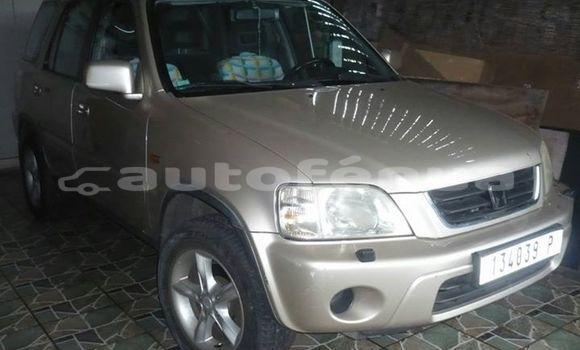 Acheter Occasion Voiture Honda CRV Autre à Anaa, Tuamotu