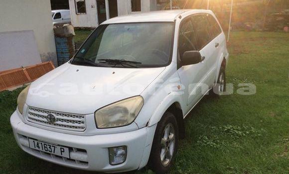 Acheter Occasions Voiture Toyota RAV4 Autre à Hakahao au Marquesas