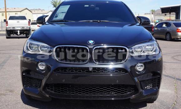Acheter Occasions Voiture BMW X6 Noir à Apataki au Tuamotu