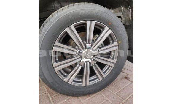 Acheter Importé Voiture Toyota Land Cruiser Autre à Import - Dubai, Marquesas