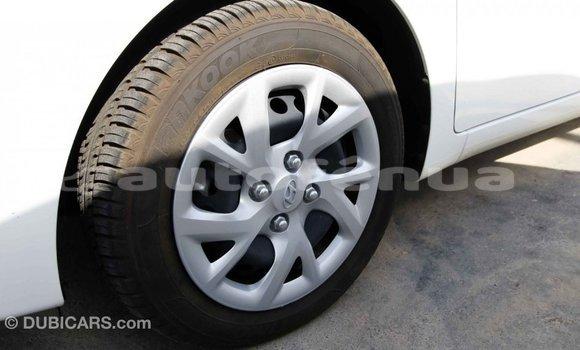 Acheter Importé Voiture Hyundai i10 Blanc à Import - Dubai, Marquesas