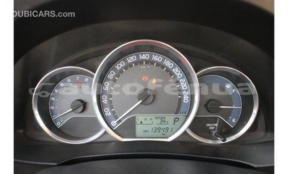 Acheter Importé Voiture Toyota Corolla Blanc à Import - Dubai, Marquesas