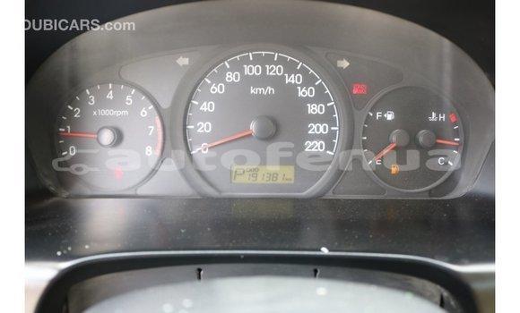 Acheter Importé Utilitaire Hyundai Chorus Blanc à Import - Dubai, Marquesas