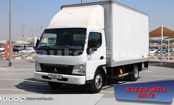 Acheter Importé Voiture Mitsubishi Carisma Blanc à Import - Dubai, Marquesas