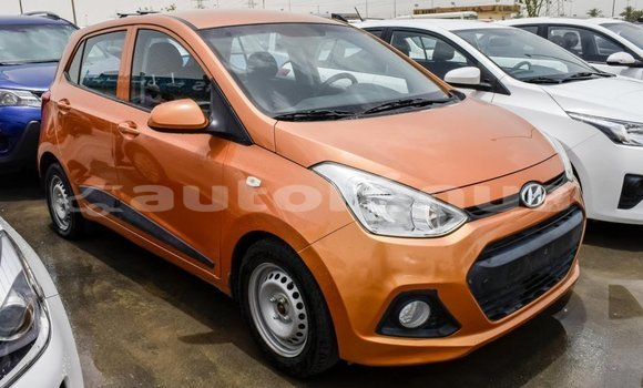 Acheter Importé Voiture Hyundai i10 Autre à Import - Dubai, Marquesas