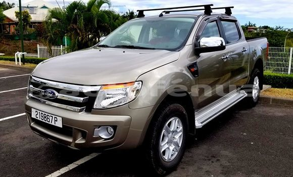 Acheter Occasions Voiture Ford Ranger Autre à Papeete, Tahiti