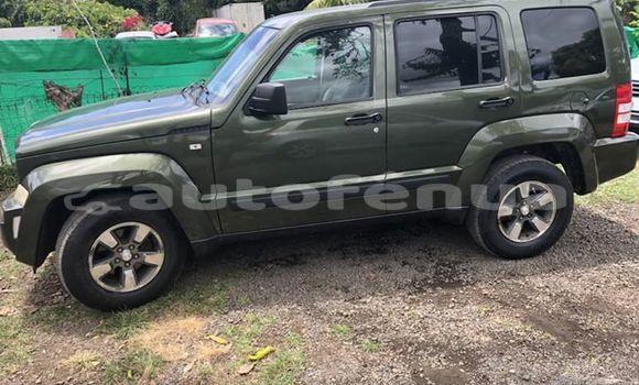 Acheter Occasions Voiture Jeep Grand Cherokee Autre à Mahina, Tahiti