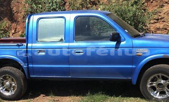 Acheter Occasions Voiture Ford Ranger Bleu à Mahina, Tahiti