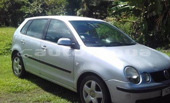 Acheter Occasions Voiture Volkswagen Polo Gris à Punaauia, Tahiti