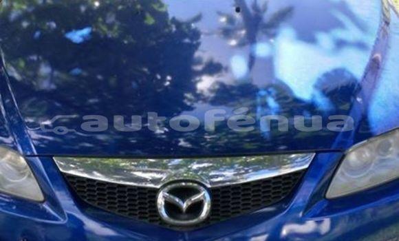 Acheter Occasion Voiture Mazda 6 Autre à Ahe, Tuamotu