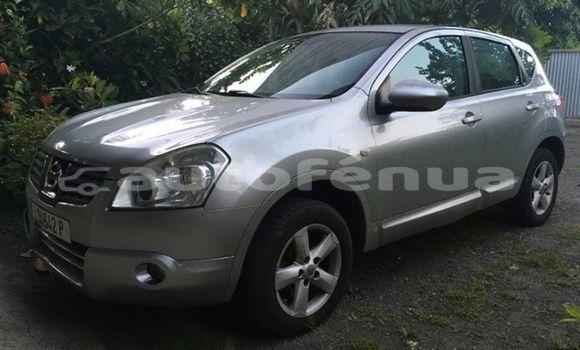 Acheter Importé Voiture Nissan Qashqai Gris à Papeete, Tahiti